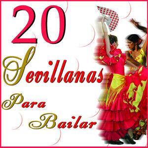 20 Sevillanas Para Bailar Sevilla Music