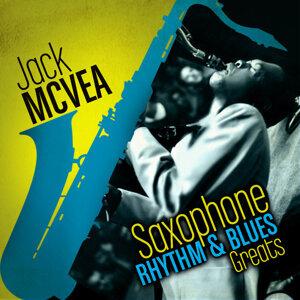 Saxophone Rhythm & Blues Greats 1945-1958