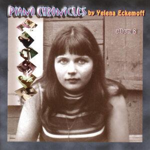 Piano Chronicles Album 2