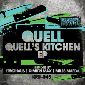 Quell's Kitchen EP