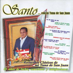 Recuerdos Clásicos de Mi Tuna de San Juan