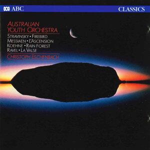 Australian Youth Orchestra: Stravinsky – Messiaen – Koehne