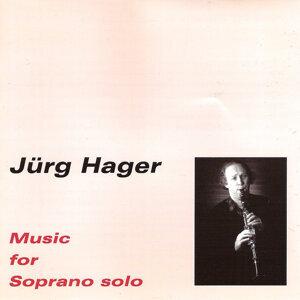 Music for Soprano solo
