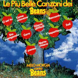 Melo Morgia canta le più belle canzoni dei Beans