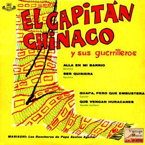 "Vintage México Nº 107 - EPs Collectors ""Que Vengan Huracanes"""