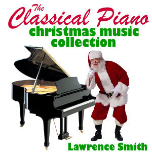 The Classical Piano Christmas Music Collection