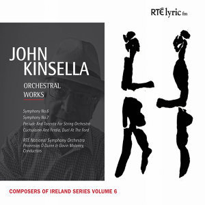Orchestral Works (Composers of Ireland Series Volume 6)