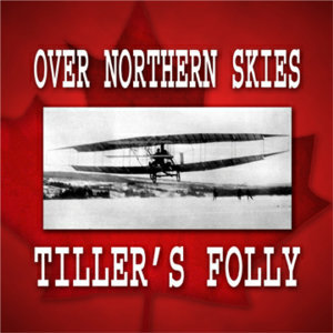 Over Northern Skies - Single