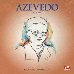 Azevedo: Sarau (Digitally Remastered)