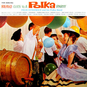 Polka Party In Hi Fi