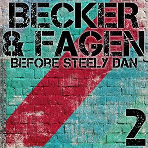 Before Steely Dan Volume 2