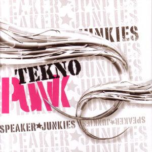 Tekno Punk