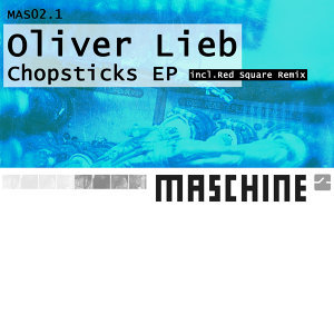 Chopsticks EP