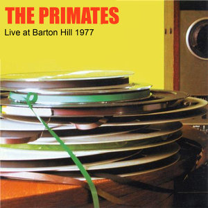 Live at Barton Hill Youth Club 1977