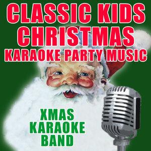 Classic Kids Christmas Karaoke Party Music