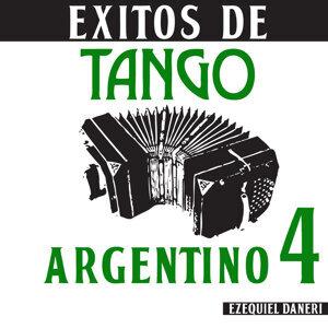 Éxitos De Tango Argentino 4