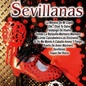 Sevillanas Del Rocío