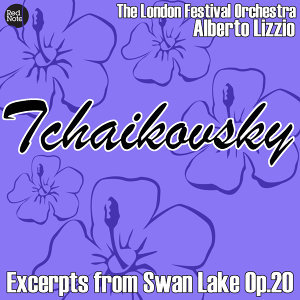 Tchaikovsky : Excerpts from Swan Lake Op.20