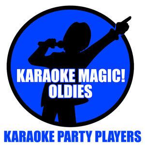 Karaoke Magic! Oldies