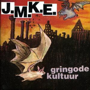 Gringode Kultuur