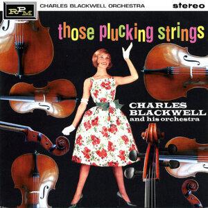 Those Plucking Strings