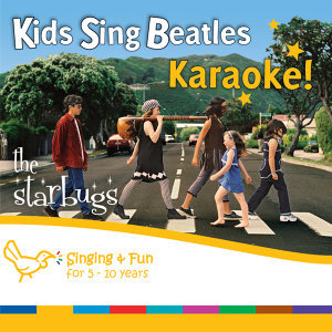 Kids Sing Beatles - Karaoke