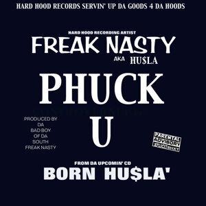 Phuck U