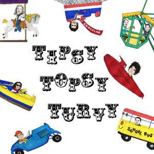 Tipsy Topsy Turvy
