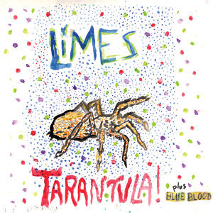 Tarantula! / Blue Blood