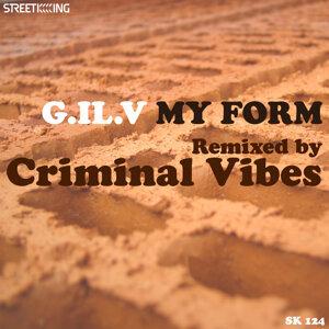 My Form (Criminal Vibes Remix)