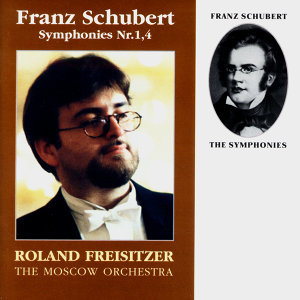 Classical Assembly. Roland Freisitzer - Franz Schubert