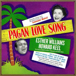 Vintage Movies No. 24 - EP: Pagan Love Song