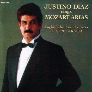 JUSTINO DIAZ sings Mozart Arias