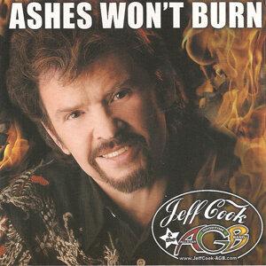 Ashes Won't Burn