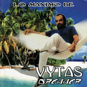 Lo Maximo de Vytas Brenner