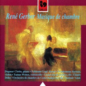 René Gerber: Musique de chambre (Chamber Music)