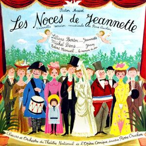 Les Noces De Jeanette