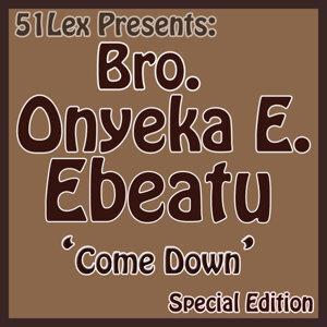 51Lex Presents Come Down