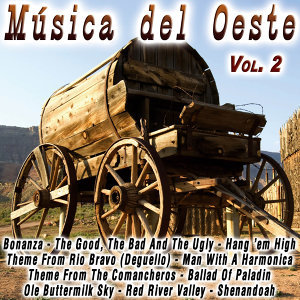 Música del Oeste - Vol.2