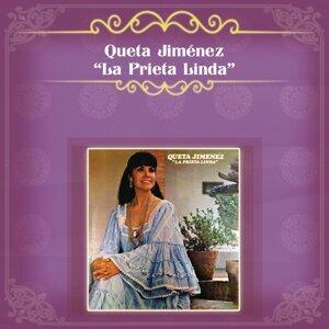 """Queta Jiménez """"La Prieta Linda"""""""