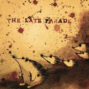 The Late Parade EP