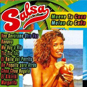 Salsa Vol.3