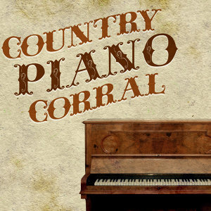 Piano Instrumental Country Hits