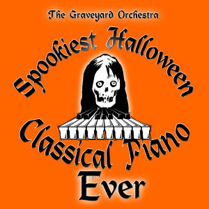 Spookiest Halloween Classical Piano Ever