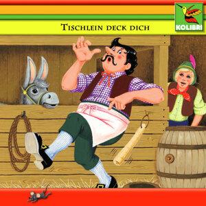 Tischlein deck dich & Rapunzel