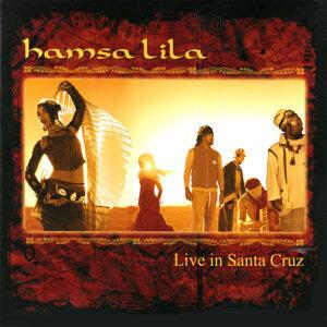 Live in Santa Cruz