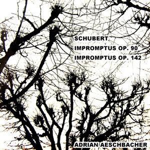 Schubert Impromptus Op. 90