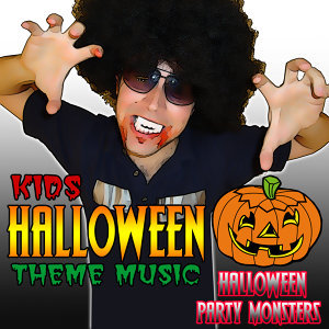 Kids Halloween Theme Music