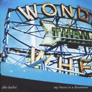 My Heart is a Drummer - Single