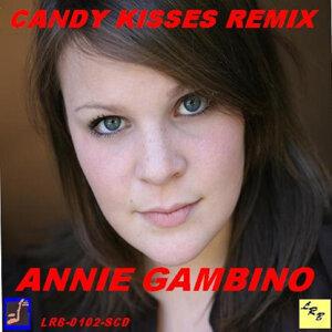 CANDY KISSES REMIX (feat. Jon Von)